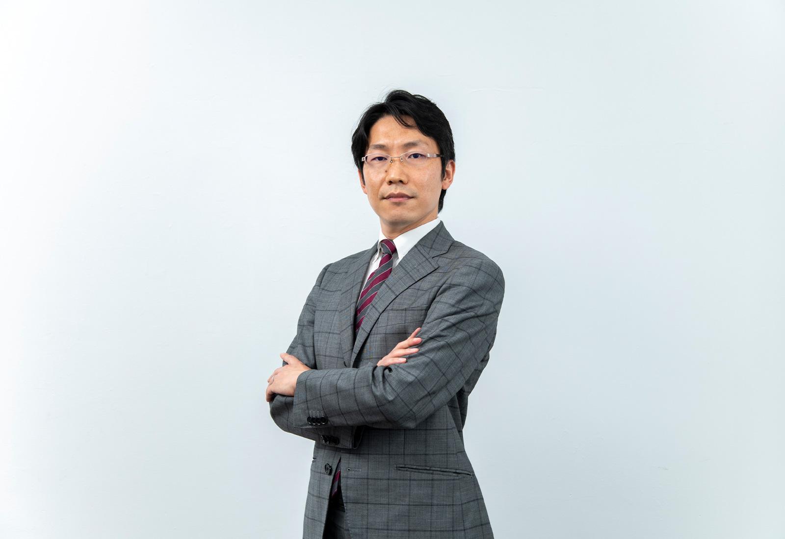 柴田 健次